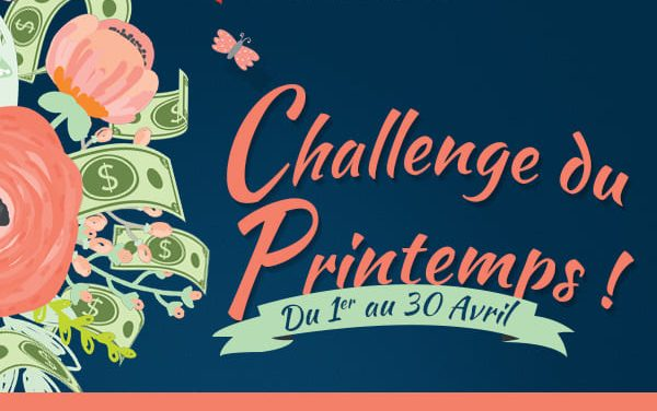 Prelinker propose son challenge affiliation rencontre du printemps 2020
