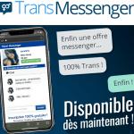 Prelinker lance sa marque Trans Messenger pour la niche Trans